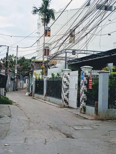 Cho thuê nhà Đường Nguyễn Khuyến, Phường Vĩnh Hải, TP Nha Trang