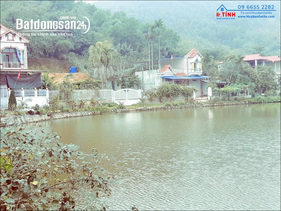 Bán đất Đường Quốc lộ 6, Xã Yên Quang, Huyện Kỳ Sơn