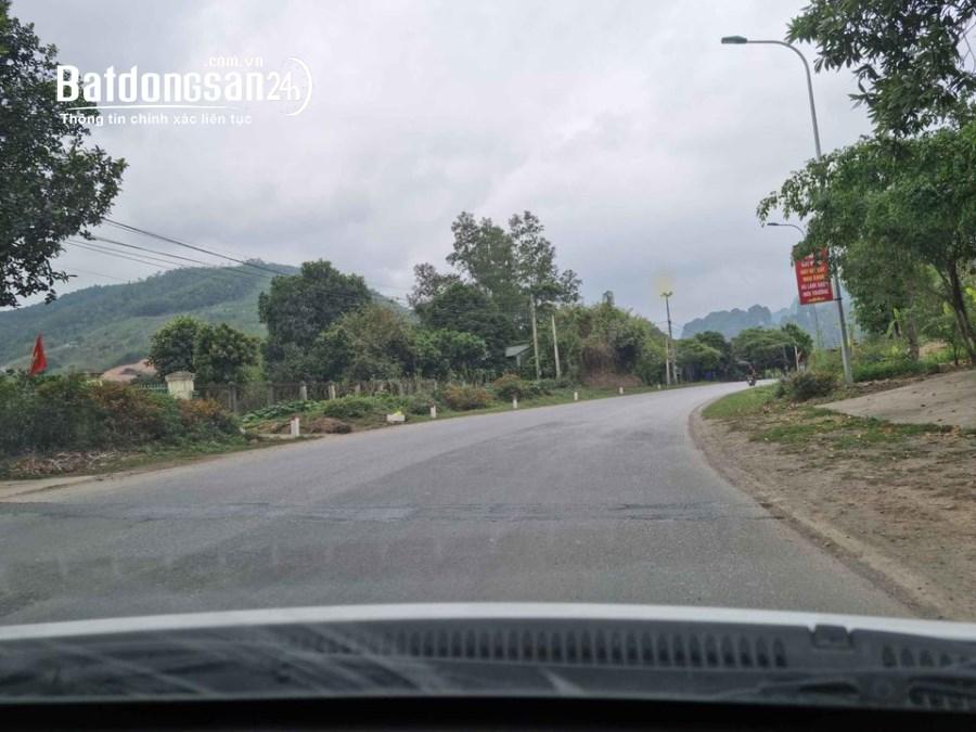 Bán đất Đường Quốc lộ 6, Xã Lâm Sơn, Huyện Lương Sơn