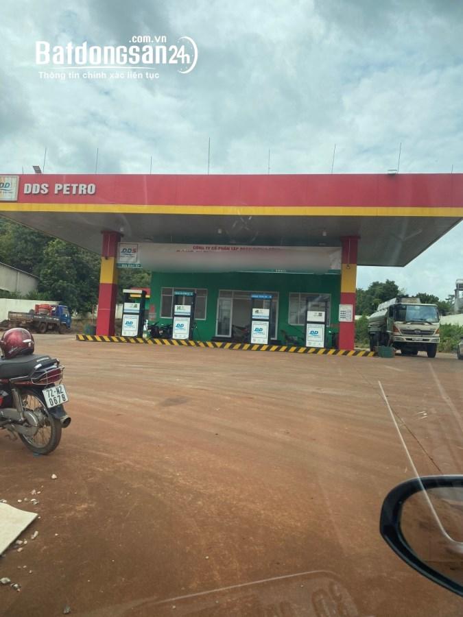 Bán cây xăng tỉnh lộ 328 Hồ Tràm, huyện Xuyên Mộc, Bà Rịa - Vũng Tàu