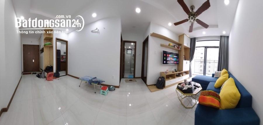 Chính chủ kẹt tiền bán gấp căn hộ Him Lam Phú An - Giá 2.74 Tỷ