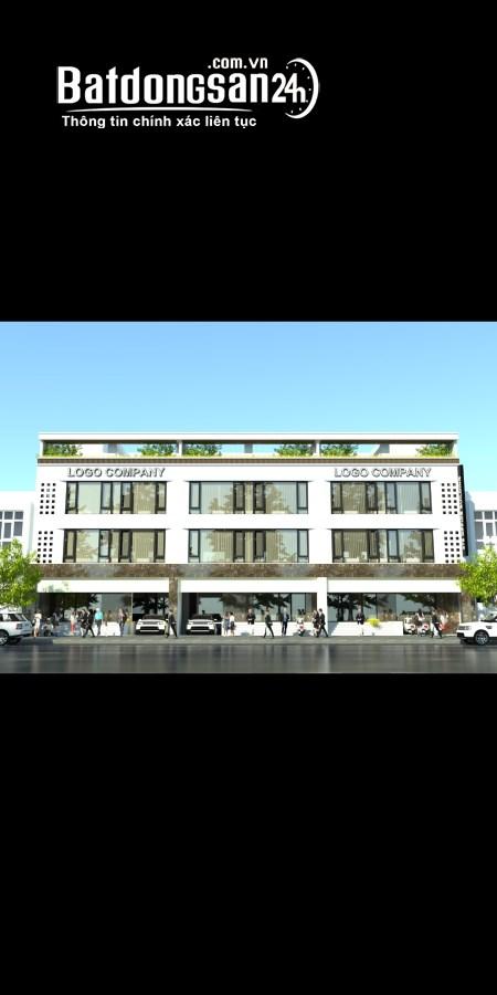 Cho Thuê Tòa Nhà Mặt Tiền 423 Đường Số 7 Khu Tên Lửa 2500mv