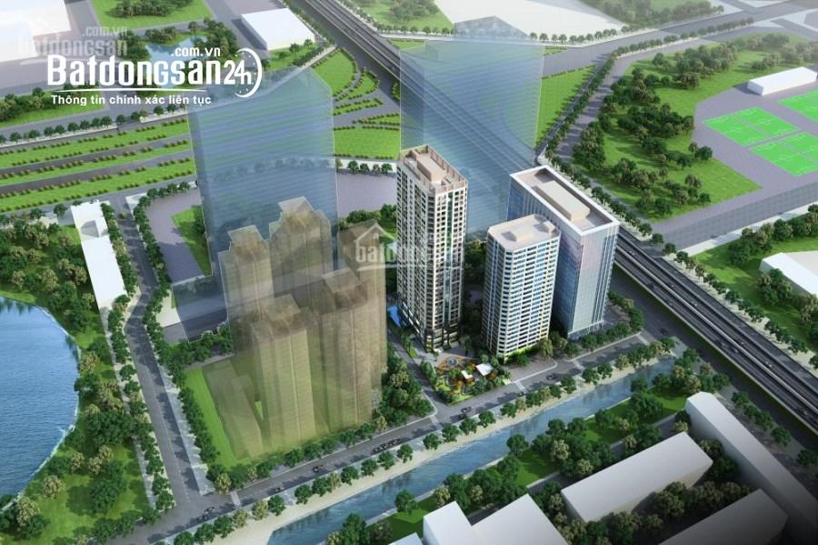Bán căn hộ chung cư VINATA TOWER. DT90m2*2PN*2.9 5 tỷ, lô góc, nội thất thiết kế