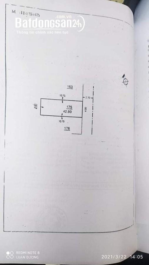 Nhà Trần Văn Quang HXH 44m2 giá 4,35 tỷ P10 Quận Tân Bình