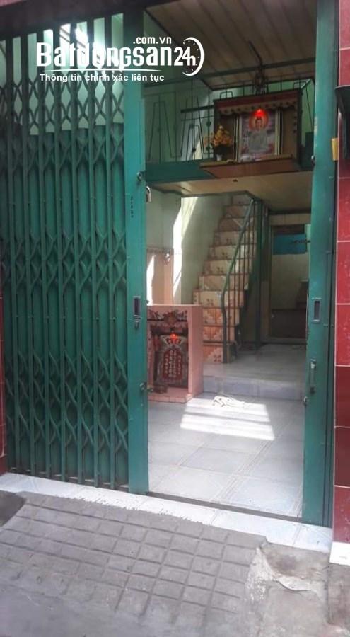 Cho thuê nhà Đường Lê Quang Sung, Phường 6, Quận 6