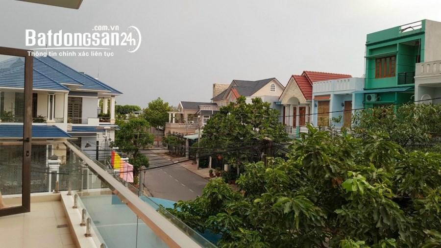 Bán Biệt Thự Mini, Lô Góc, KDC Quân Đoàn 4, KP11 P. Tân Phong Chỉ 5,7 Tỷ