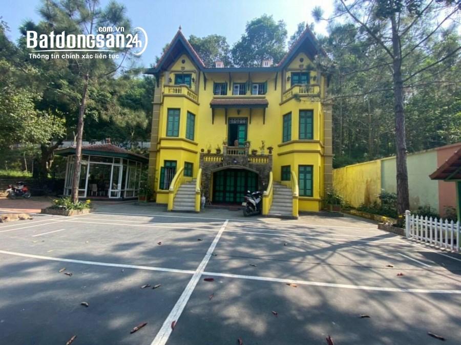 Bán đất Đường Quốc lộ 6, Xã Mông Hóa, Huyện Kỳ Sơn