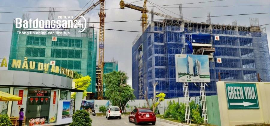 Bán căn hộ chung cư Đường Nguyễn Du, Tp - Thuận An