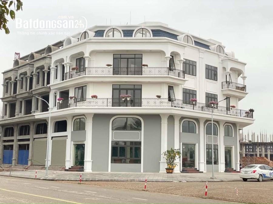 Bán biệt thự, villas Đường Cổ Loa, Xã Uy Nỗ, Huyện Đông Anh