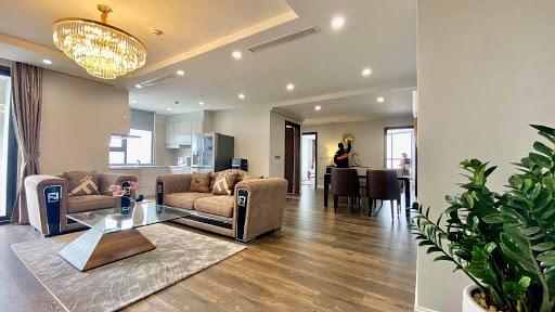 Bán căn hộ 2PN giá rẻ nhất HDI (Cạnh Vincom Bà Triệu)