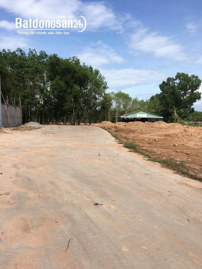 Bán đất  Xã Phú Chánh, Thị xã Tân Uyên dt 300m2 gia 1tỉ