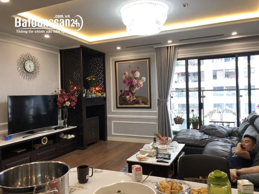 Bán căn hộ chung cư CCV - Việt Đức Complex, Đường Lê Văn Lương, Quận Thanh Xuân