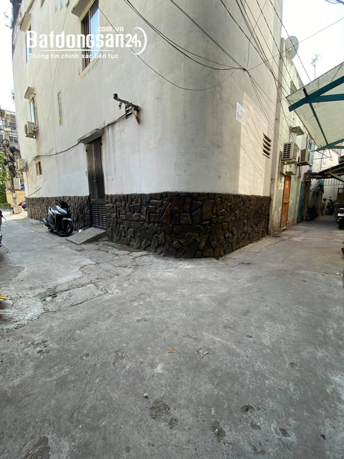 Bán nhà Quận 5 Giá 9Tỷ3 Đường Lê Hồng Phong Phường 2 Quận 5