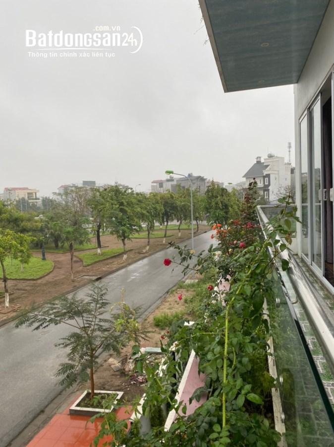 Bán biệt thự, villas Đường Khả Lễ 2, Phường Võ Cường, TP Bắc Ninh