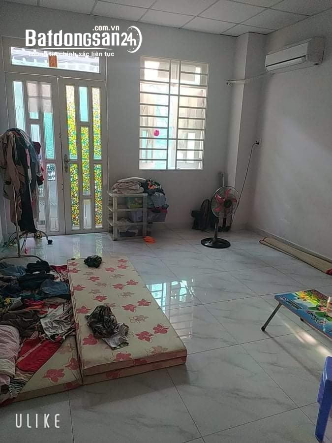 Bán nhà Đường Sơn Hưng, Phường 11, Quận Tân Bình