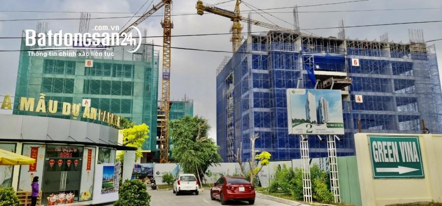 Bán căn hộ chung cư Park View Apartment Tp - Thuận An