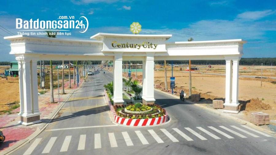 Bán Bất động sản khác Century City, Đường 769, Huyện Long Thành