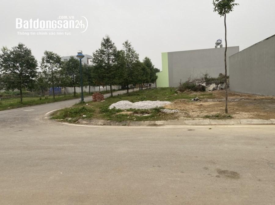 Bán đất Đường Lê Lai, Phường Trường Sơn, TP Sầm Sơn