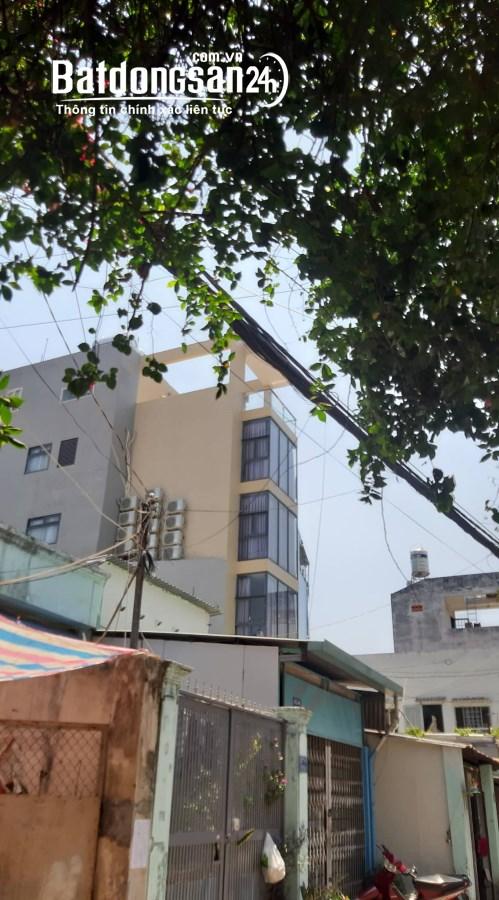 Bán nhà Đường Trương Đăng Quế, Phường 1, Quận Gò Vấp