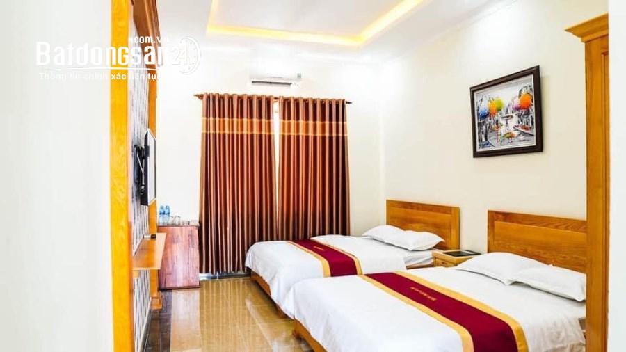 Cho thuê khách sạn  Đường Hạ Long, Phường 1, Khu Bãi Trước.