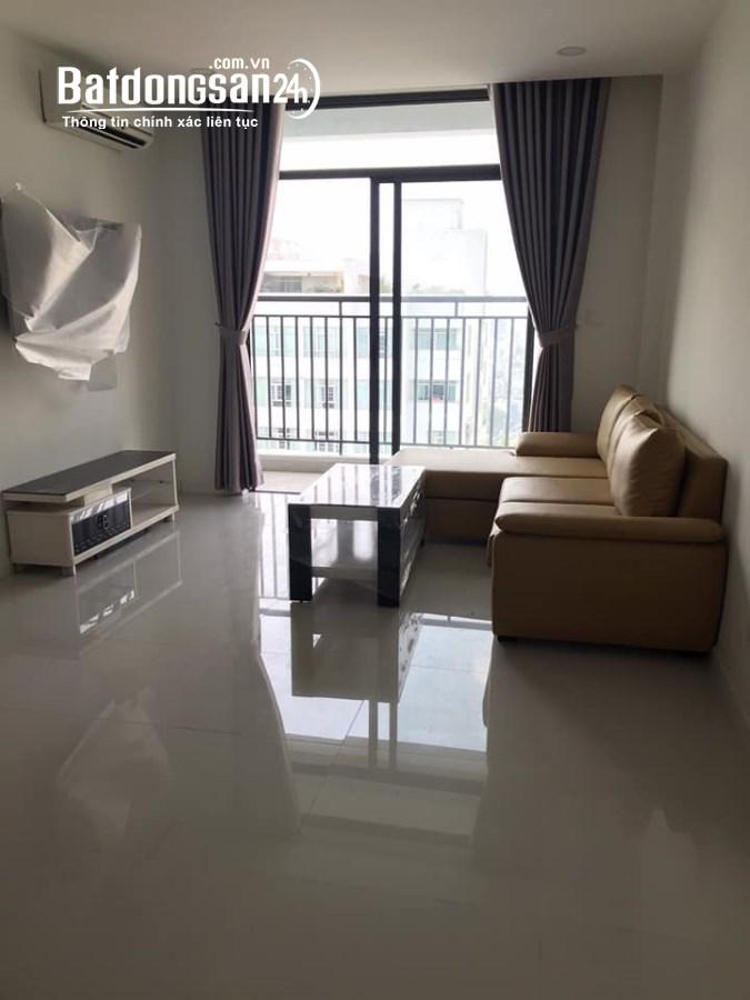 Central Premium,Q8, Tp.HCM dt 70m2 giá 12 Tr/tháng HTCB, Nhà mới, LH 0938839926