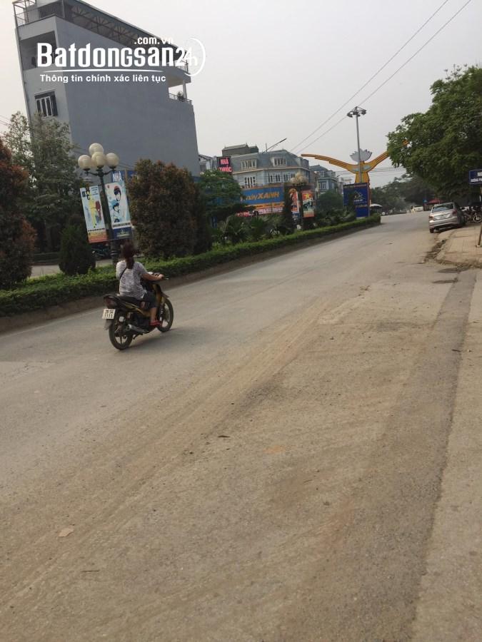 Bán đất Thị trấn Lương Sơn, Huyện Lương Sơn