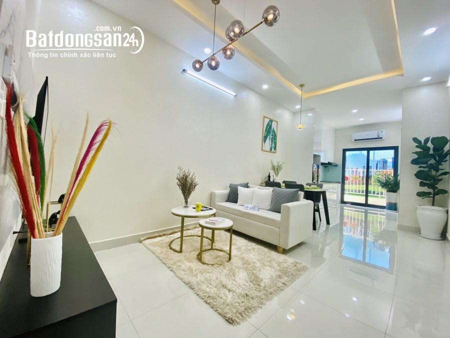 Bán căn hộ chung cư Park View Apartment, Đường Nguyễn Du, Tp - Thuận An