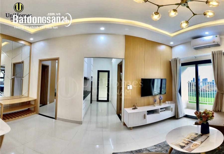 Bán căn hộ chung cư, Đường Nguyễn Du, Tp - Thuận An