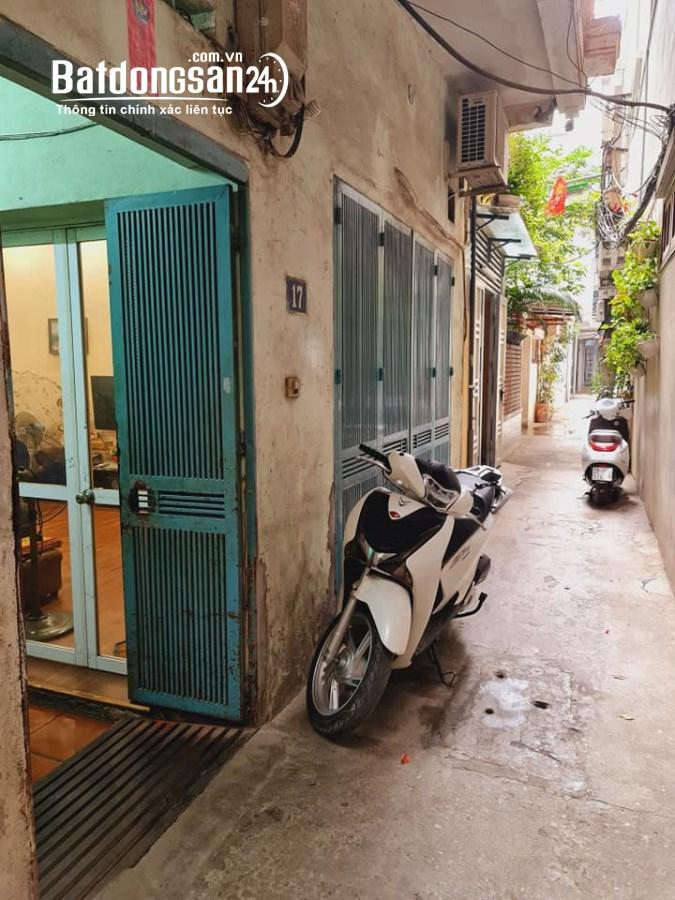 Bán nhà Đường Nguyễn Lương Bằng, Phường Nam Đồng, Quận Đống Đa