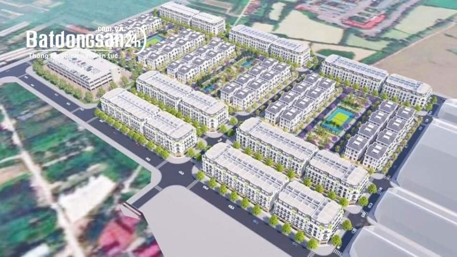 Bán biệt thự, villas Thị trấn Trâu Quỳ, Huyện Gia Lâm