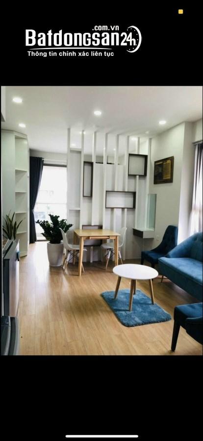 Cho thuê căn hộ chung cư Đường Bến Vân Đồn, Phường 6, Quận 4