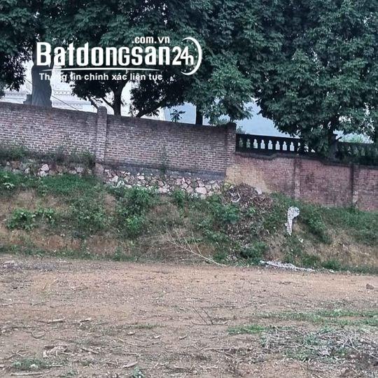 Bán đất Đường Liên Xã Chính Lý, Xã Hòa Sơn, Huyện Lương Sơn