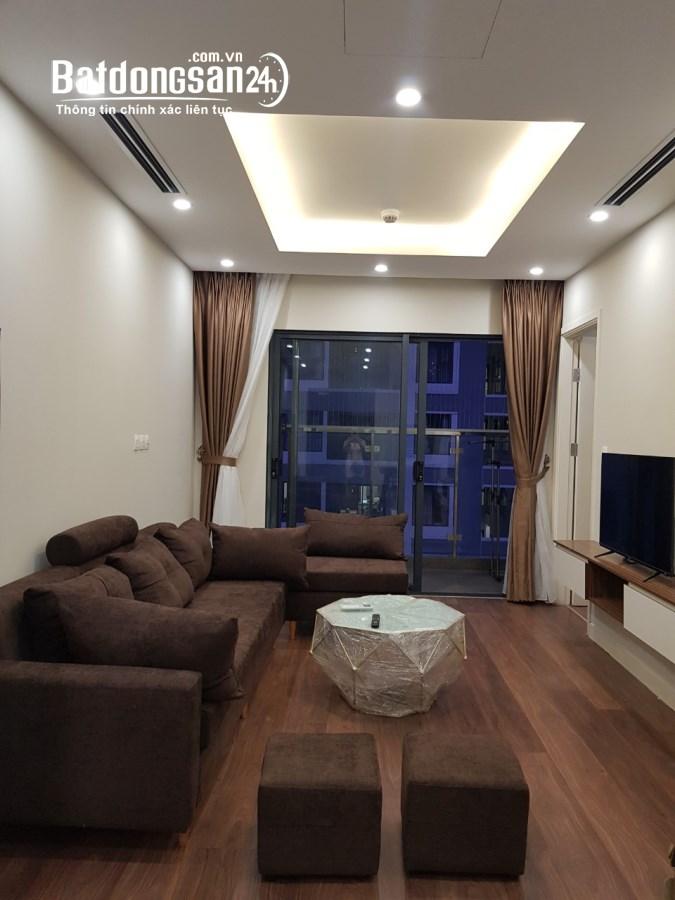 Cho thuê căn hộ chung cư Imperia Garden - 203 Nguyễn Huy Tưởng 2PN Cơ Bản Full