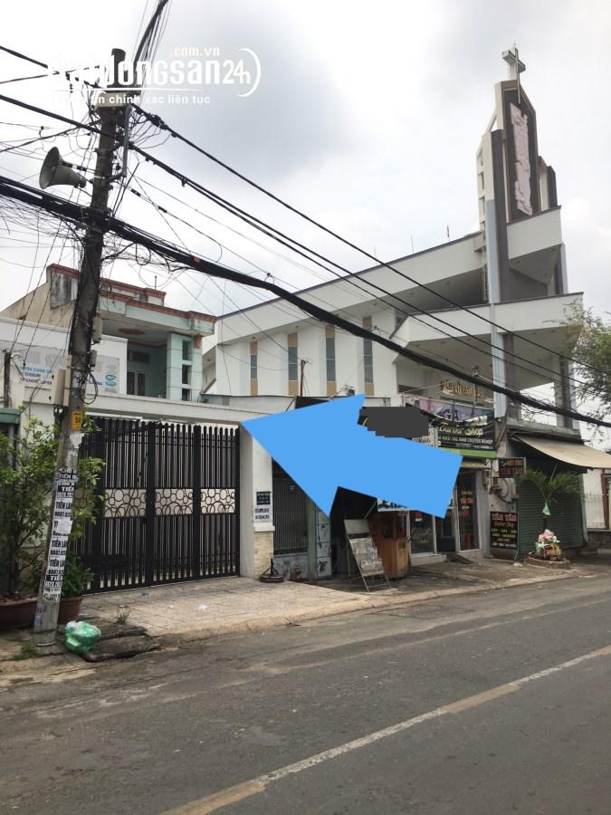 Mặt Tiền Kinh Doanh Đường Gò Dưa, Tam Bình, Thủ Đức.