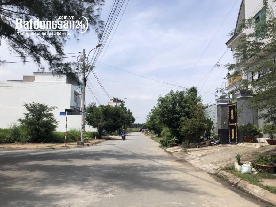 Chỉ 2,8 tỉ đất hẻm 512 Nguyễn Văn Tạo,Long Thới,Nhà Bè đối diện KCN Hiệp Phước