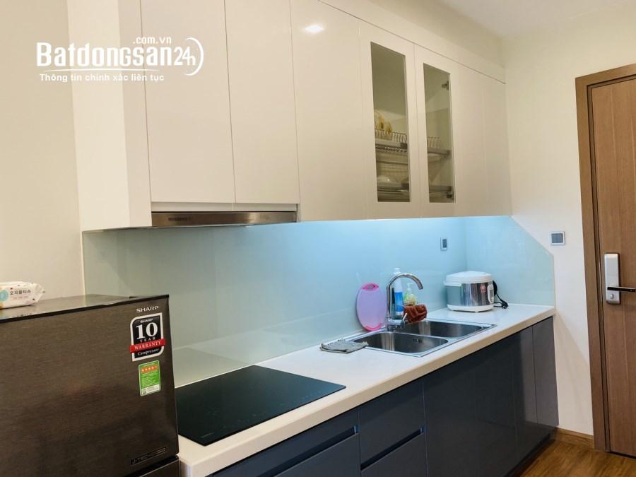 0355107987 -Bán căn hộ Studio -Full nội thất - 28m2 - Vin Greenbay giá 1.06 tỷ