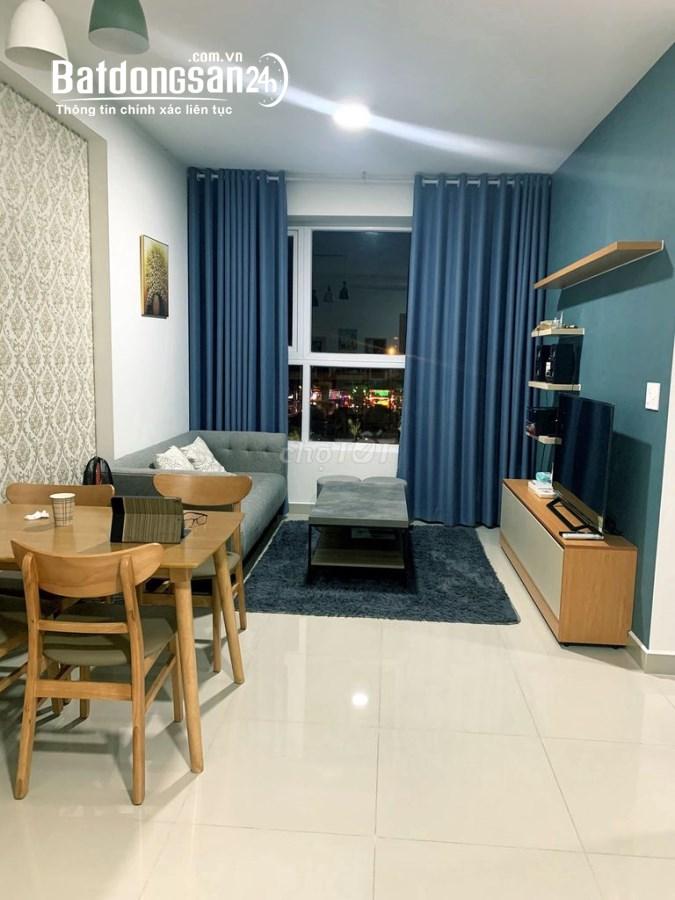 Cho thuê căn hộ chung cư Sài gòn Gateway, Đường Xa Lộ Hà Nội, Quận 9