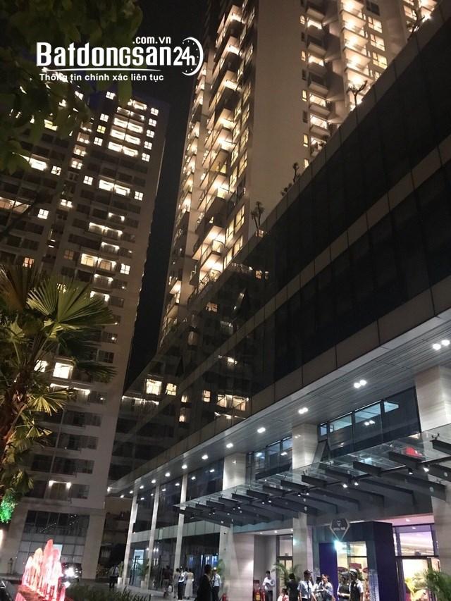 Cần cho thuê gấp căn hộ Rivera Park Quận 10. Diện tích: 78 m2, 2PN, 2WC