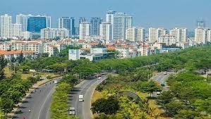 Cần cho thuê căn hộ Sinh Lợi, Huyện Bình Chánh, diện tích 83m2, 2PN