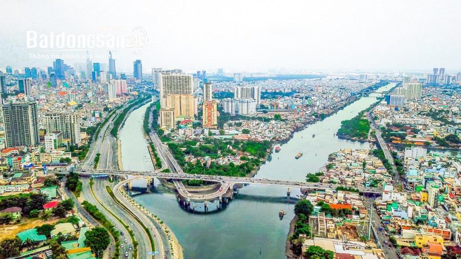 Cần bán căn hộ Giai Việt Q8, diện tích 115m2, 2 phòng, view đẹp