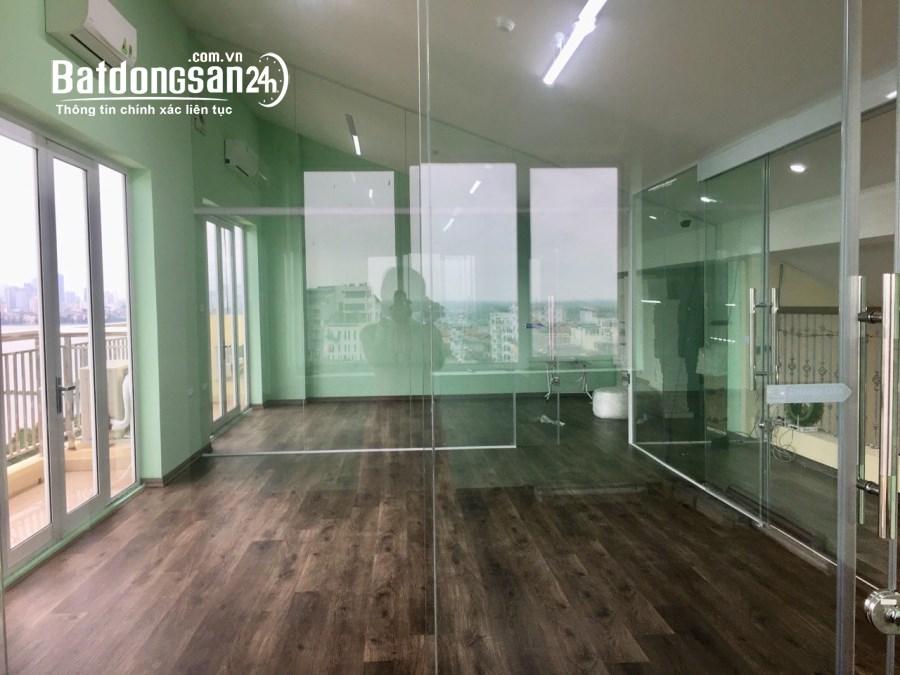 Cho thuê văn phòng Đường Tô Ngọc Vân, Phường Quảng An, Quận Tây Hồ