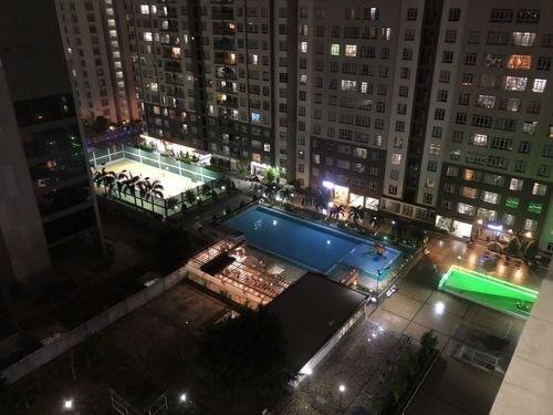 Cần cho thuê căn hộ Giai Việt, DT 150m2, 3PN, 2WC, tầng cao, nhà trống