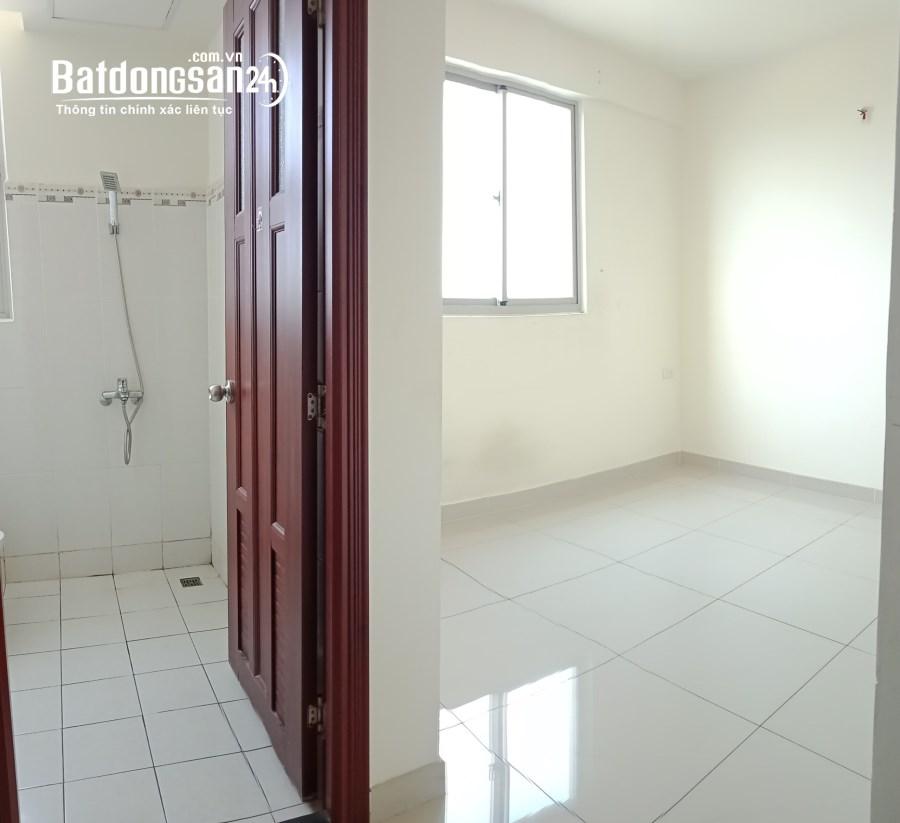 Cho thuê căn hộ 2PN với 5tr/tháng căn hộ thoáng mát