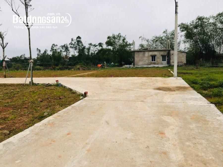 Bán đất Đường Trịnh Cương, Phường Thủy Châu, Thị xã Hương Thuỷ