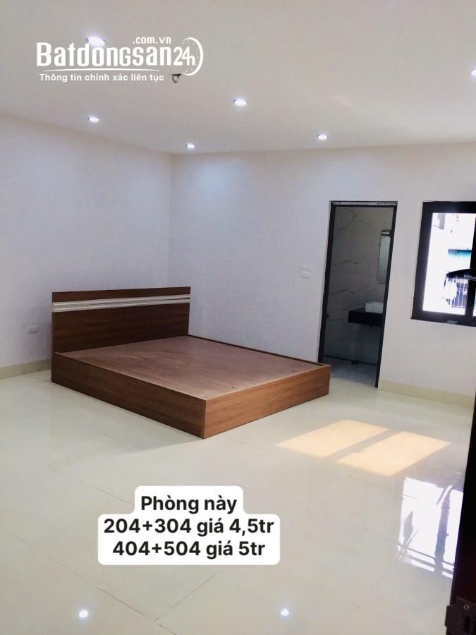 Cho thuê chung cư mini  Đường Lê Đức Thọ, Phường Mỹ Đình 2, Quận Nam Từ Liêm