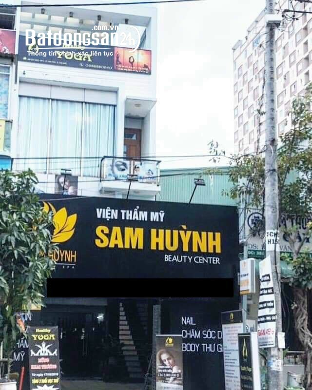 Mặt Tiền Kinh Doanh Đường Cây Keo Phường Tam Phú, TP Thủ Đức.