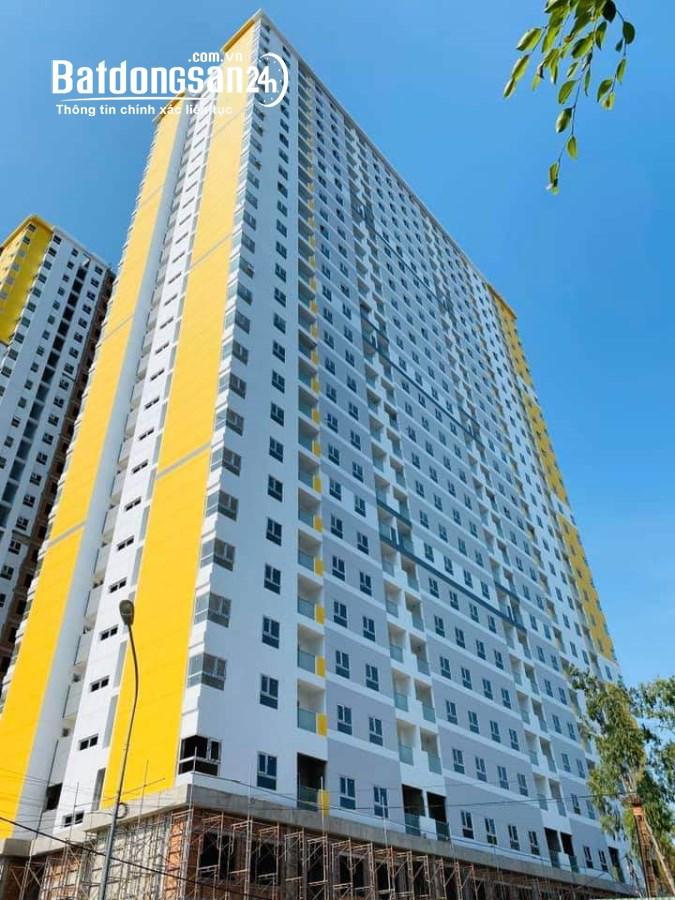 Cần cho thuê căn hộ chung cư Diamond Riverside (City Gate 2) đường Võ Văn Kiệt