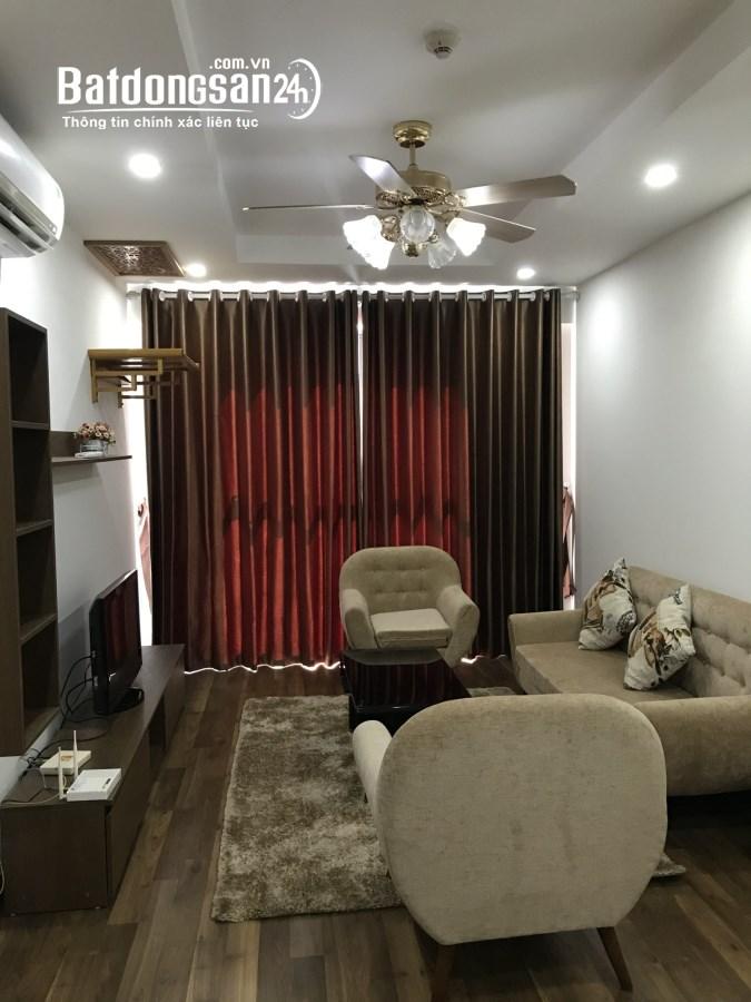Cho thuê căn hộ cao cấp Goldmark 2PN,2WC , Full - Vào ở luôn!