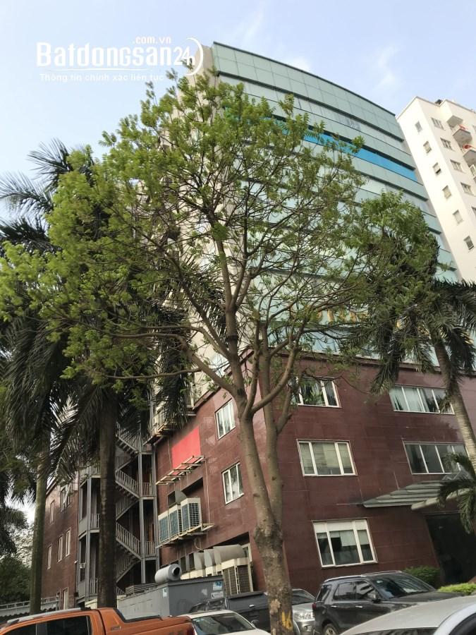 0909300689. Cho thuê văn phòng 68m2, 110m2, 180m2 giá rẻ tại tòa Lotus, Duy Tân