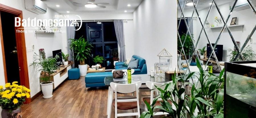 Cho thuê căn hộ chung cư Goldmark City, Đường Hồ Tùng Mậu, Quận Bắc Từ Liêm